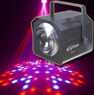 JB Systems cyclope led effect moonflower huren